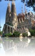 Город Барселона 0